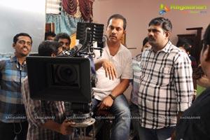 Natudu Working Stills