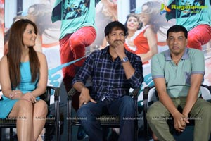 Jil Trailer Launch