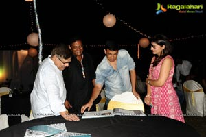 Prakash Raj Birthday