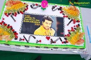 Ram Charan Birthday