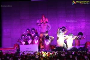 Rudhramadevi Audio Release Vizag