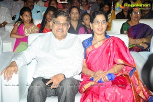 Son of Satyamurthy Audio Release