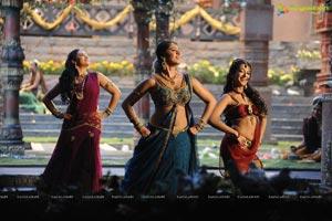 Rudhramadevi Princesses