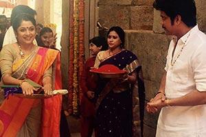 Soggade Chinni Nayana Movie Gallery Nagarjuna Shriya Lavanya