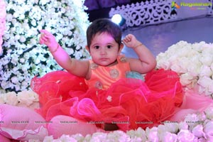 Aaradhya Birthday Bash