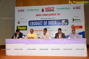 HDCF Confluence