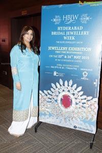Hyderabad Jewellery Exhibition