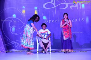 Hyderabad NIFT Spectrum
