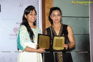 Nari Niyogin Awards 2K15