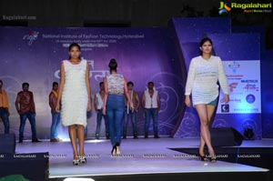 NIFT Spectrum 2015 Fashion Show
