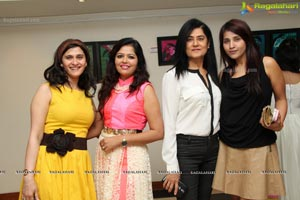 Rangoli Garg Solo Art Show