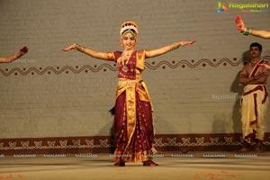 Shilparamam Dance Event