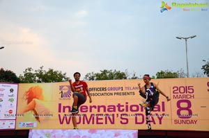 Womens Day Peoples Plaza