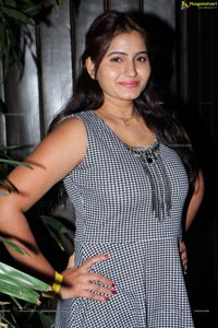 Telugu Actress Tanusha