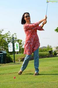 Amala Golf Play