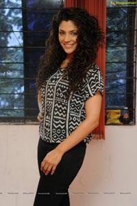 Saiyami Kher Bollywood Actress