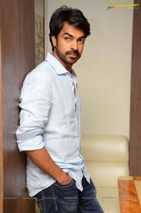 Actor Ravi Varma