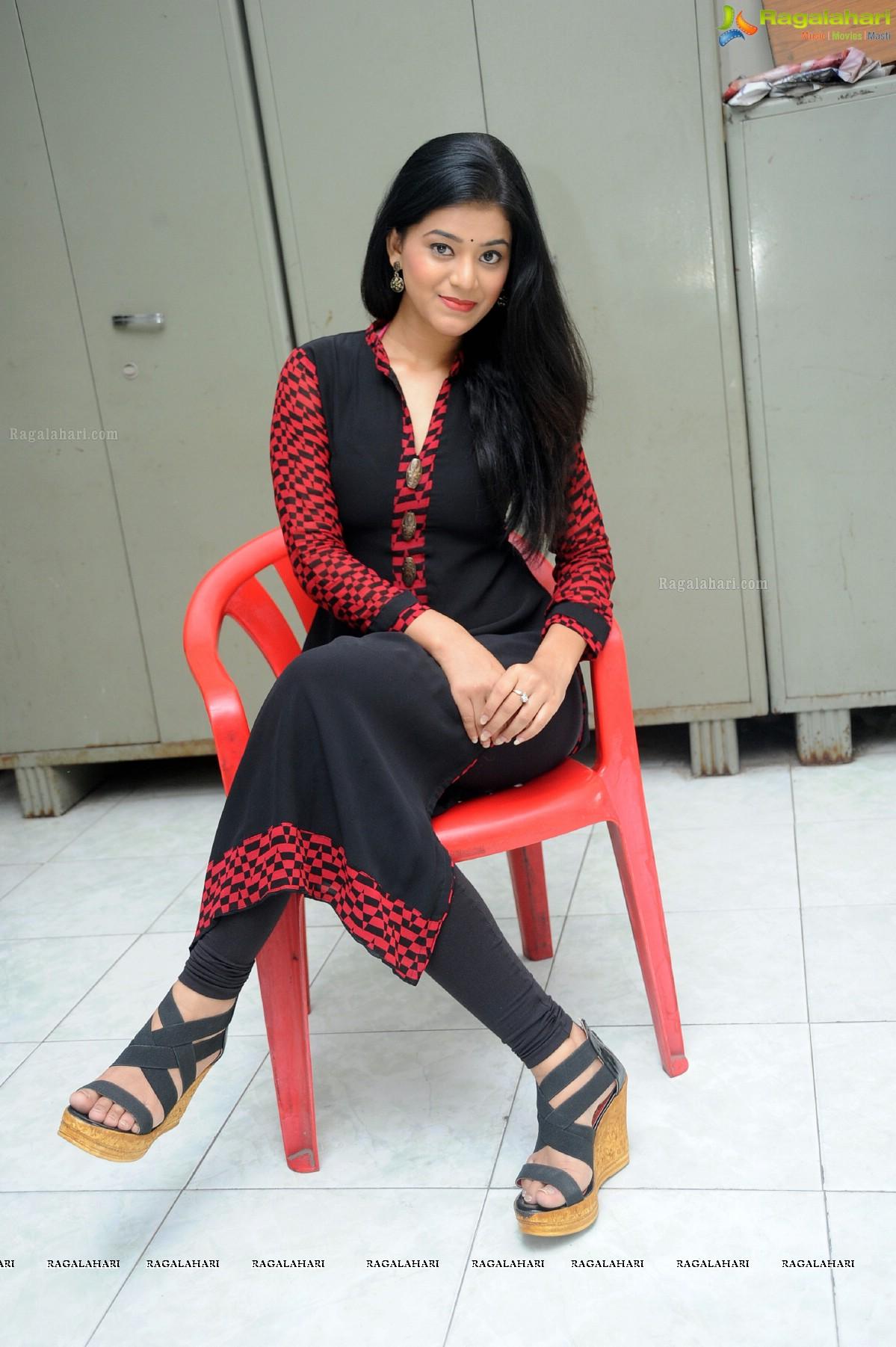 Yamini Bhaskar