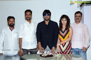 Charan Teja Birthday