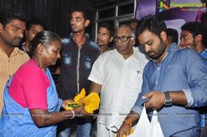 Nannaku Prematho 50 Days Celebrations