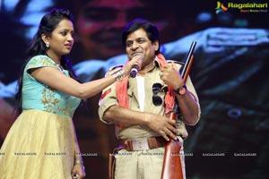 Sardaar Gabbar Singh Music