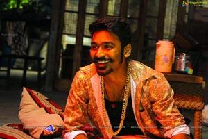 Maari Mass HD Movie Gallery - Dhanush, Kajal Aggarwal