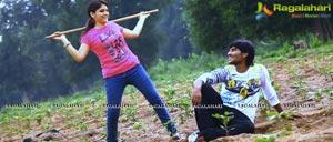 Oke Oka Aasa Telugu Cinema Stills