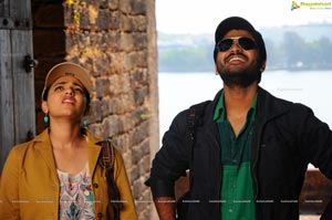Rajadhi Raja Telugu Cinema Stills