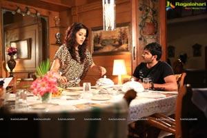Thanu Vachenanta Movie Stills
