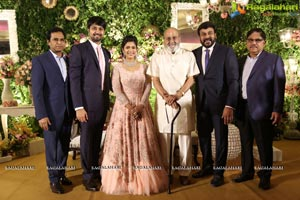 Sreeja-Kalyan Wedding