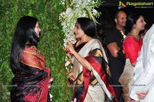 Sreeja-Kalyan Wedding