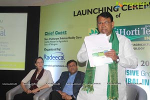 AgriHori Show 2016 Curtain Raiser Launch