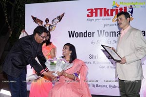 Akritti Wonder Woman Awards 2016