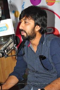 Radio City 91.1 FM
