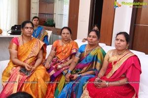 Yamuna Kishore Housewarming