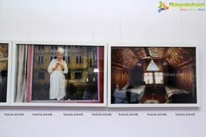 Kashmir Photography Exhibition