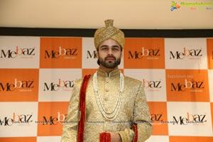 Mebaz Designer Wedding Collection
