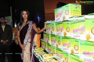 Naturralle New Products Launch