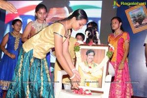 Rallabandi Kavitha Prasad 1st Obituary