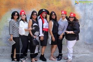 Samanvay Ladies Club Party