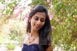 Teegala Trisha Reddy
