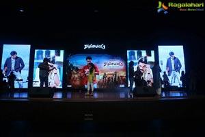 Katamarayudu Audio Release