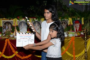 Akhil-Vikram K Kumar-Nagarjuna Film Muhurat