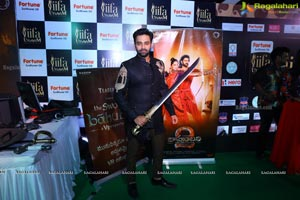 Baahubali 2 VR Zone at IIFA