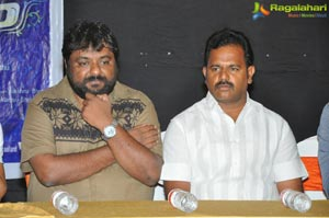 Dwaraka Press Meet