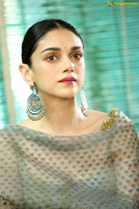 Karthi Aditi Rao Hydari Cheliyaa Press Meet