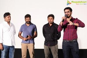 Keshava Trailer Launch