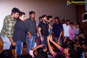 Kittu Unnadu Jagratha Sucess Tour Saibalaji Theater Eluru