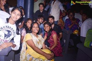 Kittu Unnadu Jagratha Success Tour