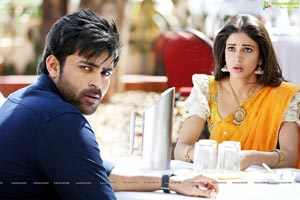 Mister Telugu Cinema Stills
